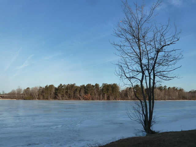 Rensselaer Lake