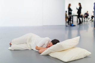Anna Fafaliou Sleep