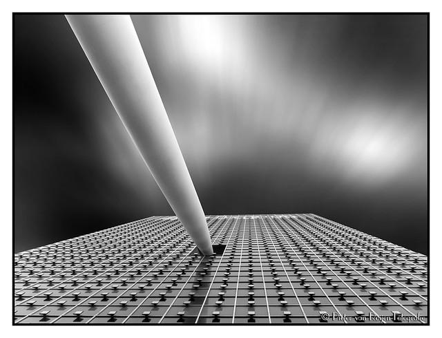 KPN Tower, Rotterdam