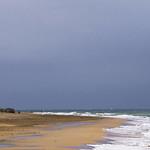 Playa Negrete.Calblanque