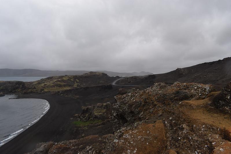 31/05 Reykjanes Peninsula