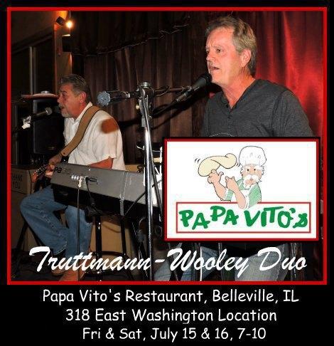 Truttmann-Wooley Duo 7-15, 7-16-16