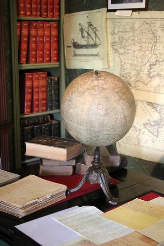 Maison de Jules Verne