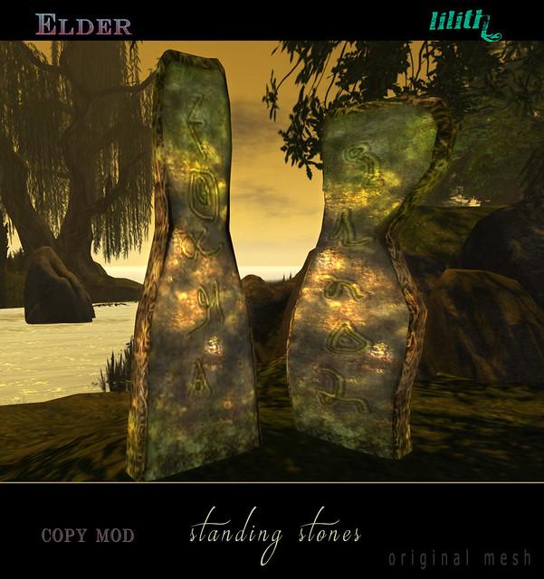 LD Elder Standing Stones