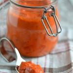 Paprika-Salsa