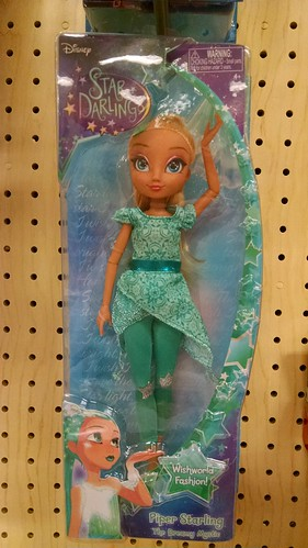 Disney Star Darlings Doll