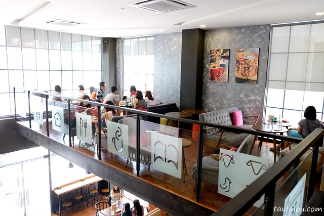 Hideout cafe (9)