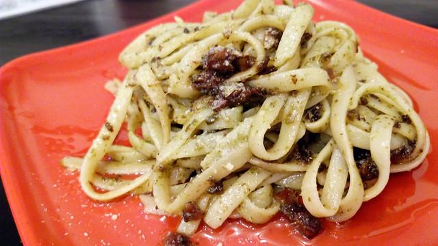 Pipa House Fried Pizza Marikina tinapa tasty pasta