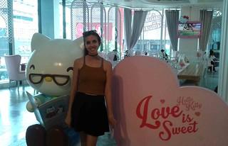 Love is Sweet Hello Kitty