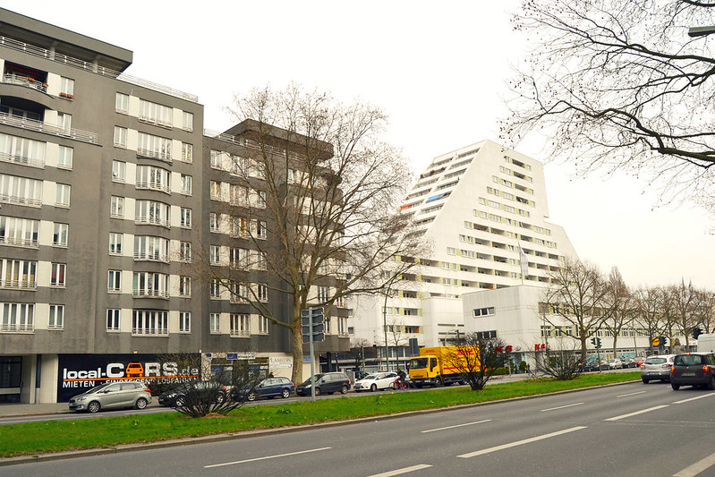 edificios Berlin 2016