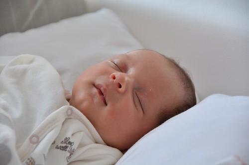 新生児 赤ちゃん 虫刺され