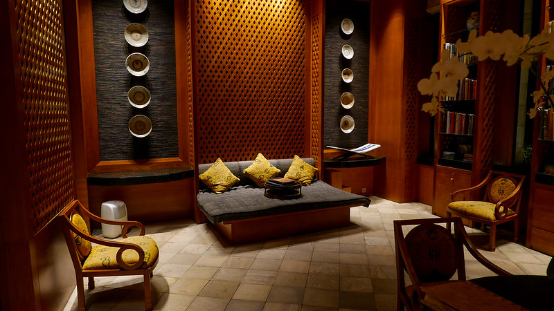 28054397271 9791e54351 c - REVIEW - Mesastila Resort, Central Java (Arum Villa)