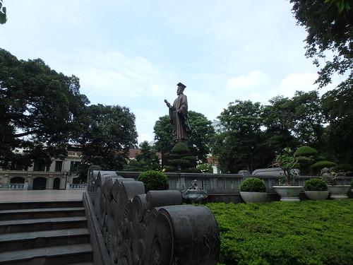 some-statue