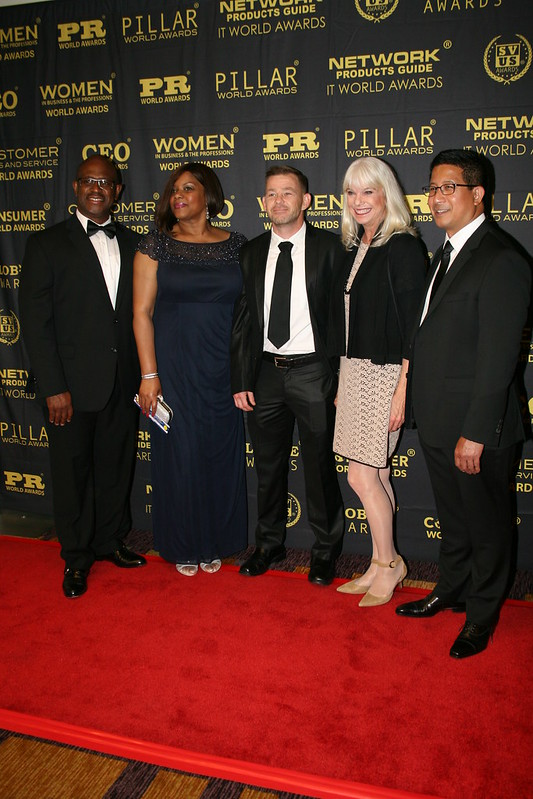2016 SVUS Awards