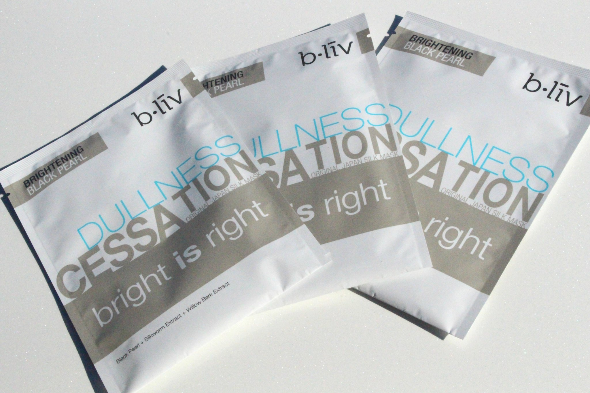 Bliv Bright Is Right