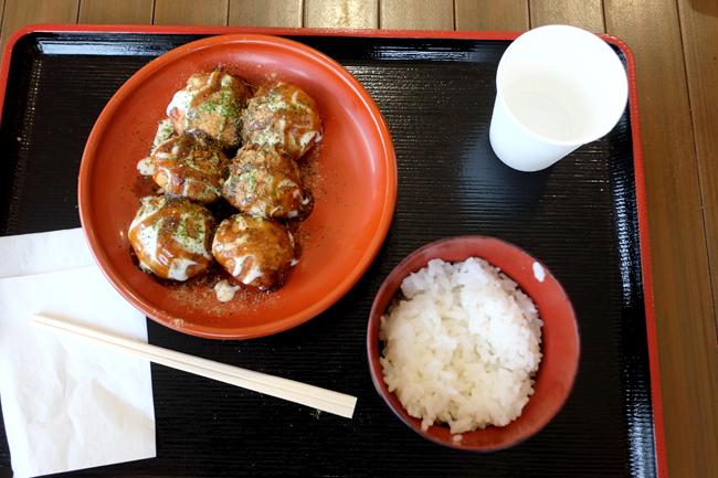 takoyaki takohachi osaka