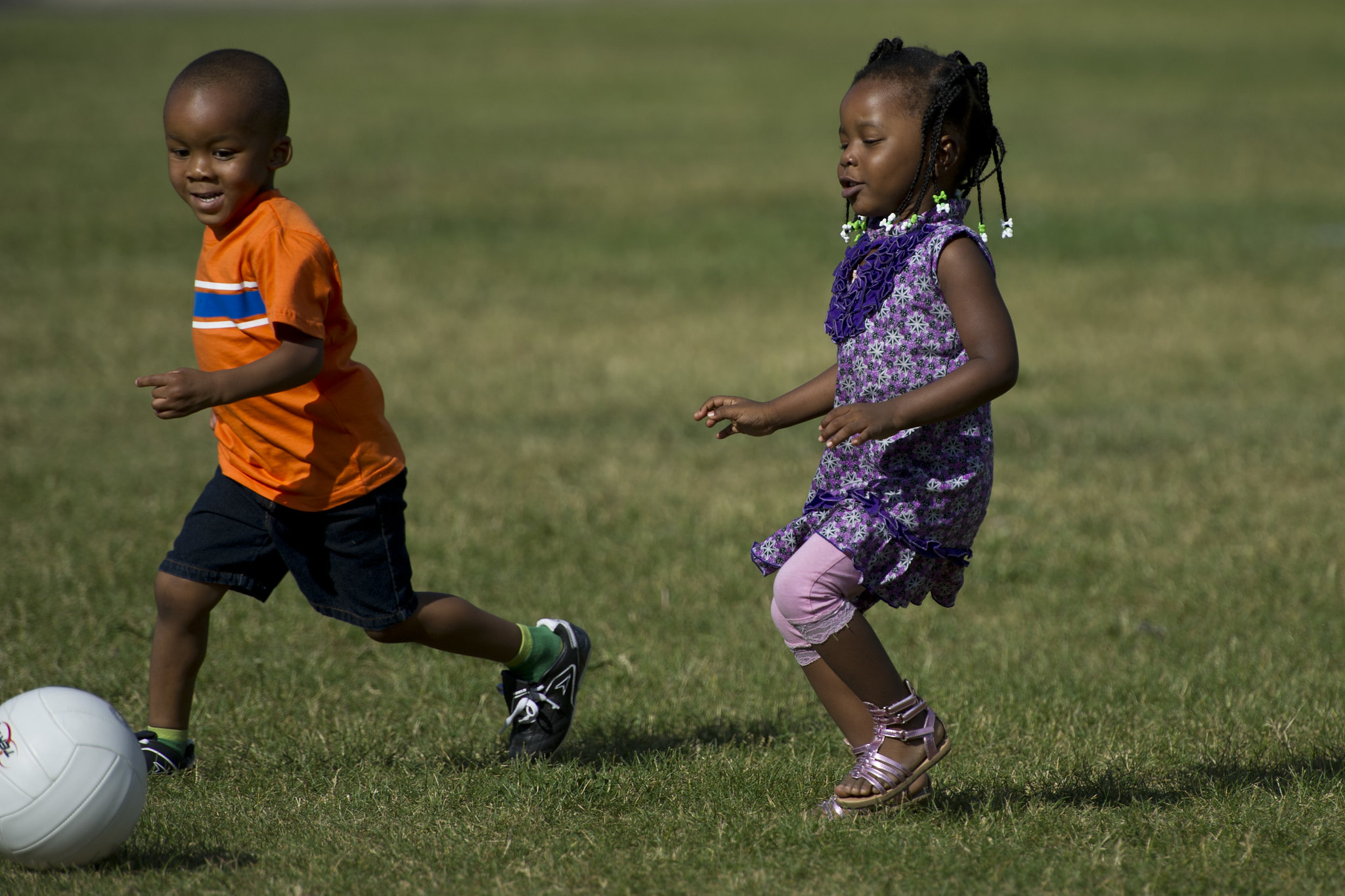 Sports, Physical Activity and Recreation