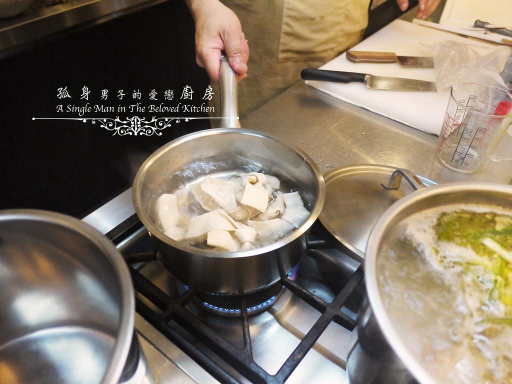 孤身廚房-夏廚工坊賞味班中式經典手路菜35