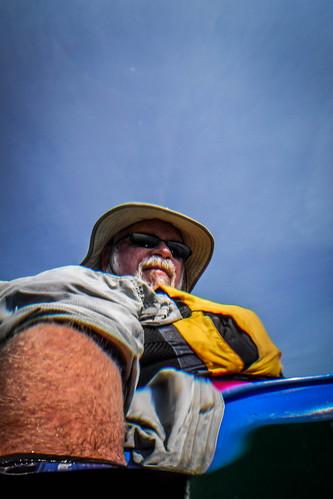 Lake Jocassee Kayaking-15