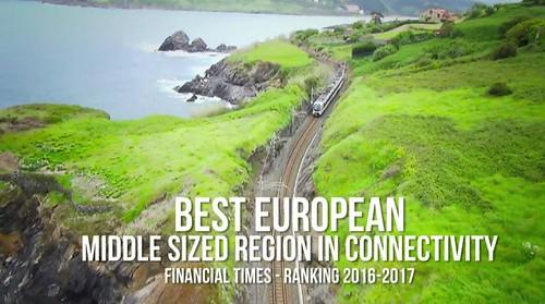 BigLittle Basque Country - Euskadi: el grande de los pequeños países