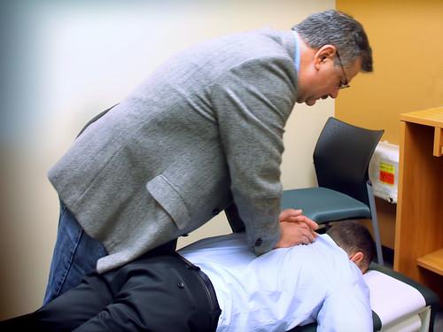 The Plano Chiropractor