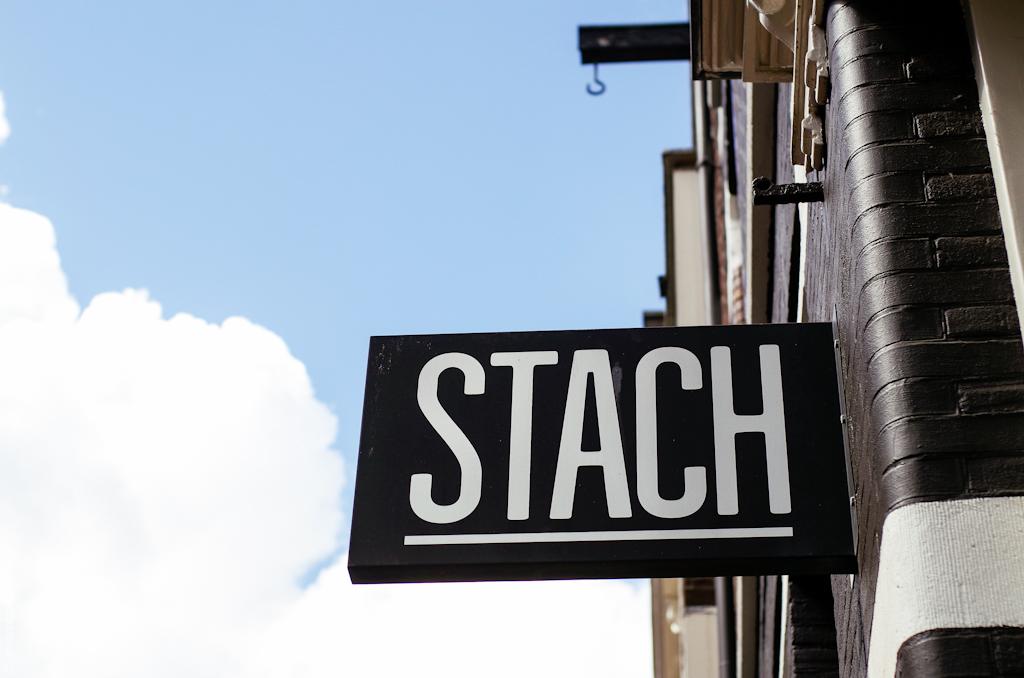 Amsterdam, Stach