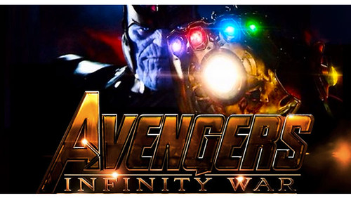 Avengers: Age of Ultron sequel has now been titled Avengers: Infinity War