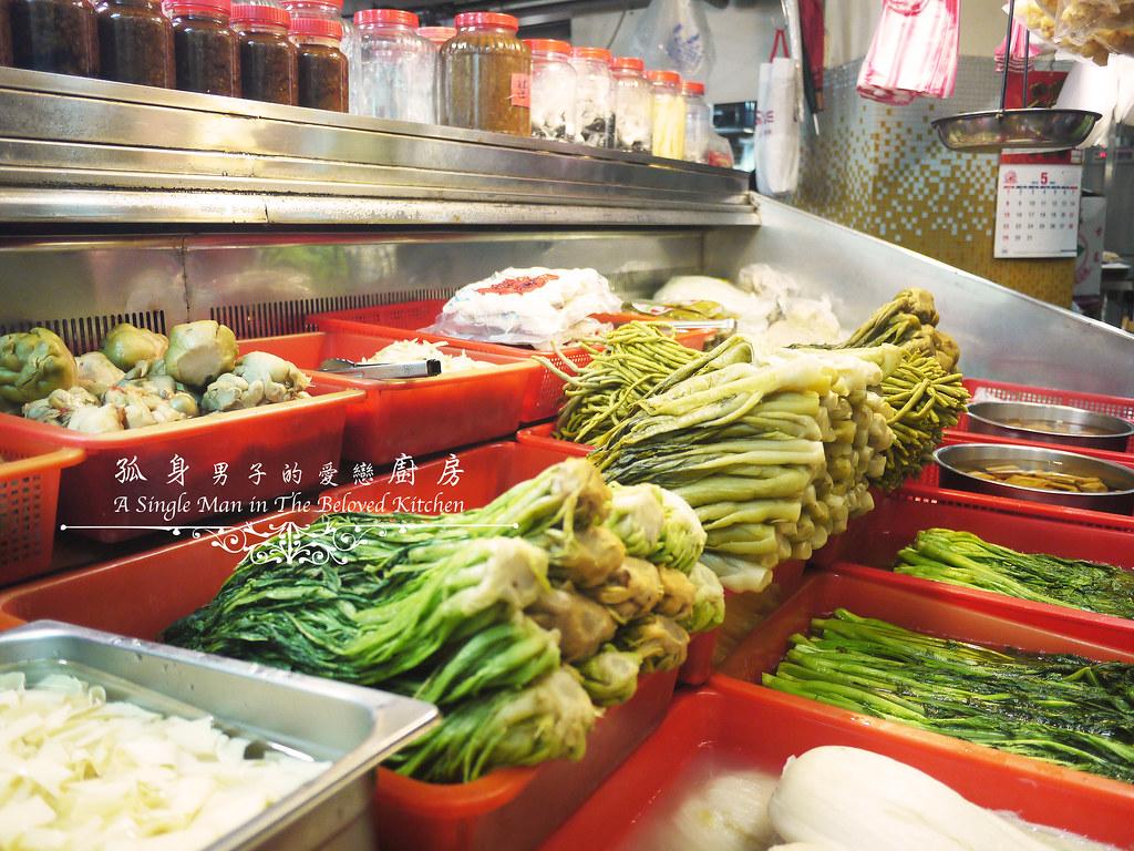 孤身廚房-夏廚工坊賞味班中式經典手路菜16
