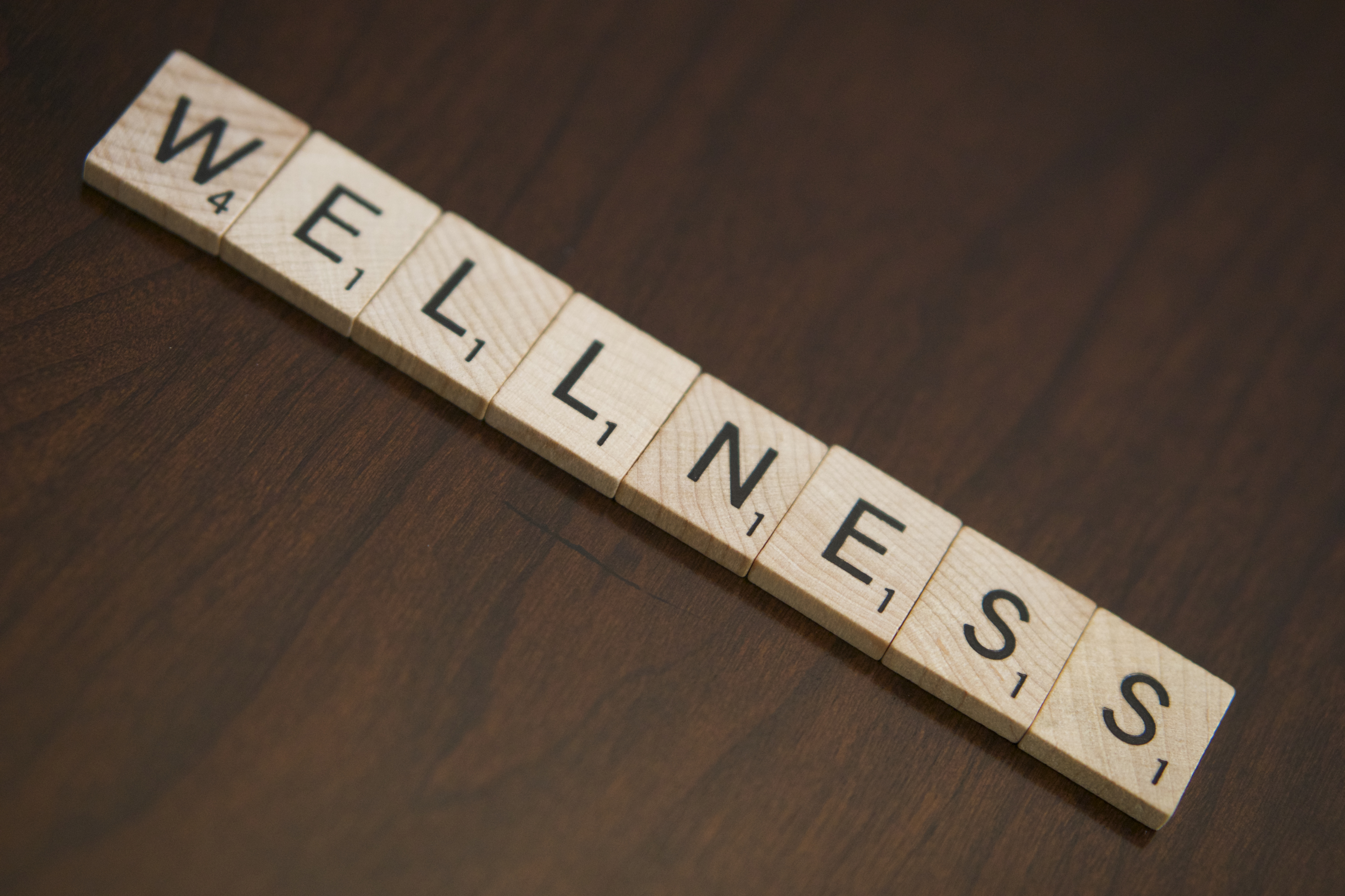 """""""Wellness"""" by Michael Havens is licensed under CC BY 2.0"""