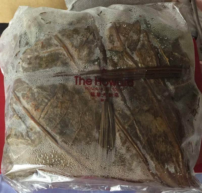 福華飯點粽子 (2)
