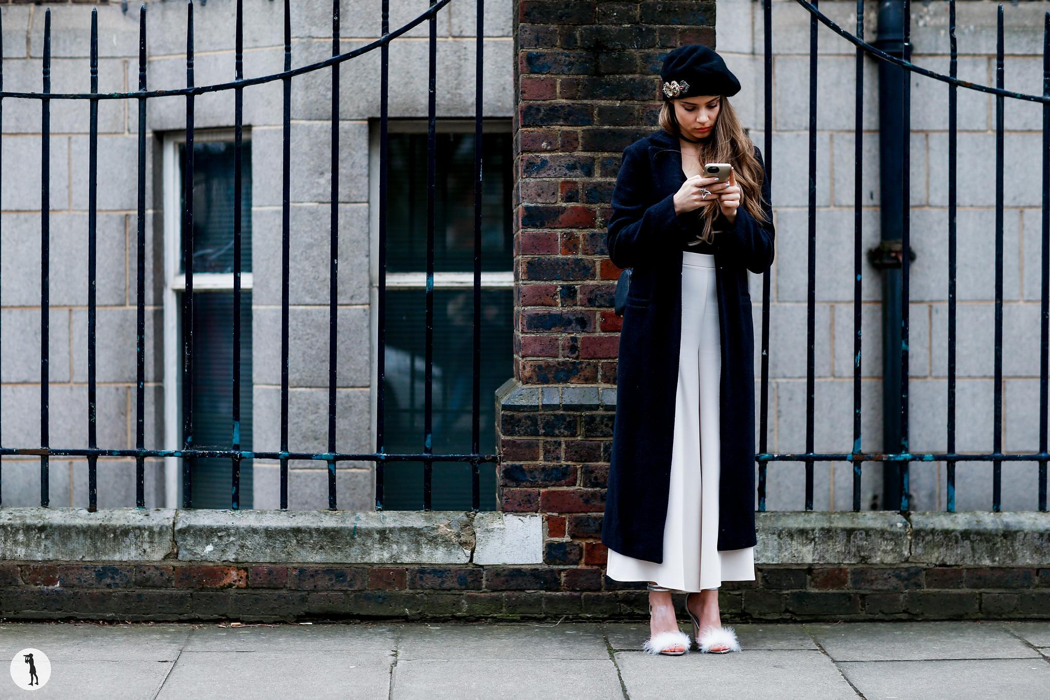 Xenia Tchoumi - London Fashion Week RDT FW16-17 (3)