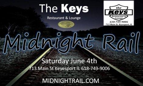 Midnight Rail 6-4-16