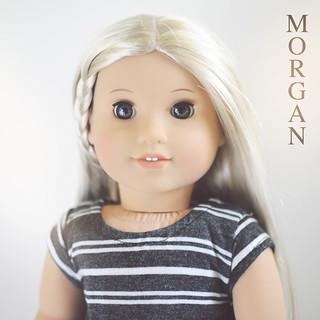 Morgan Amanda Nowicki