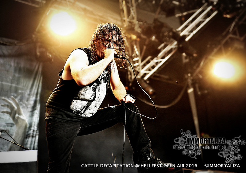 CATTLE DECAPITATION @ HELLFEST OPEN AIR 2016 CLISSON FRANCE 29685537735_b63b66794f_c