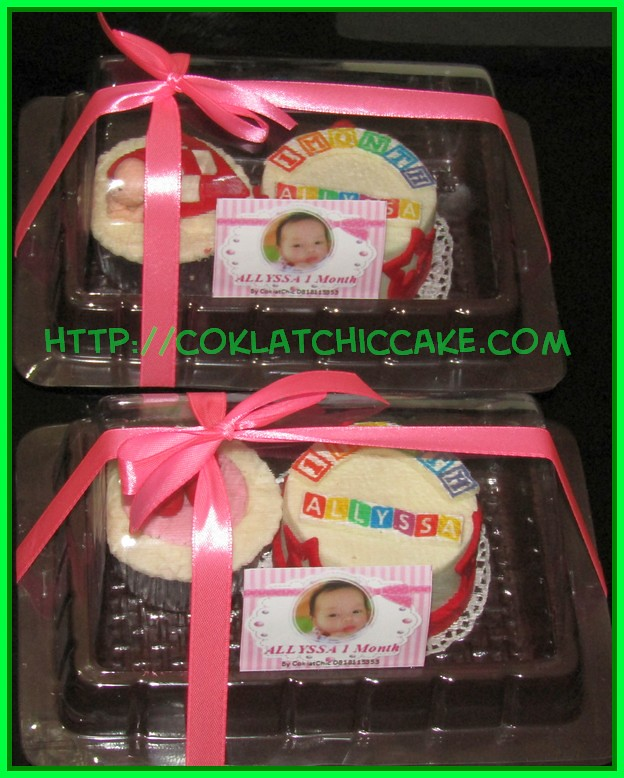 baby one month set