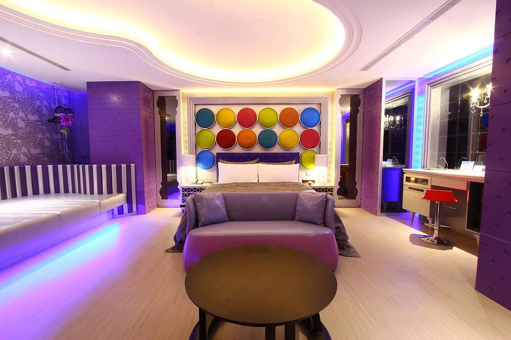 婚紗拍攝的私房景點就在台中水雲端旗艦概念旅館 (7)