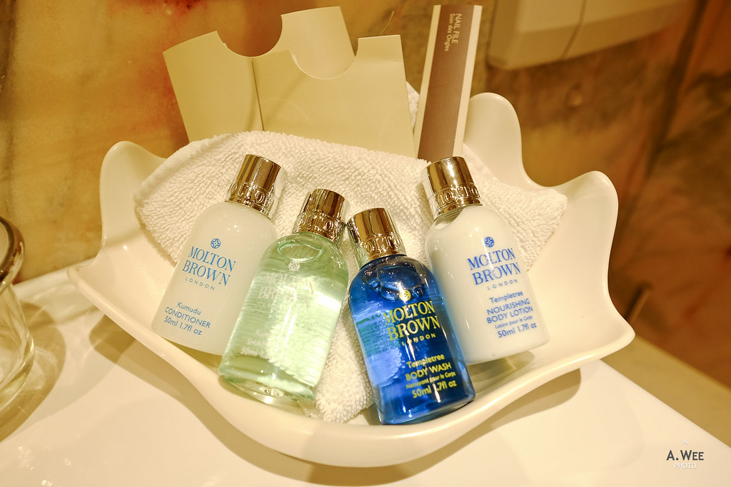 Molton Brown Amenity