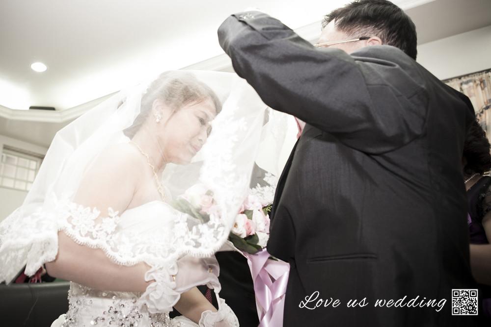 政達&明妙-苗栗東北角國際餐廳-迎娶結婚婚禮紀錄