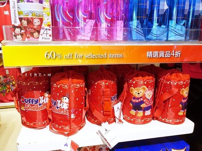 13 香港機場 迪士尼奇妙店 買達菲熊免進迪士尼樂園
