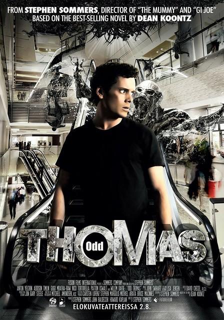 (2013) Odd Thomas
