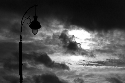 Versek a viharról