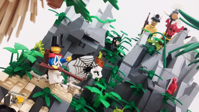 [Brethren of the Brick Seas]: The hunting of youth source 27911389231_ff118ed00a_c