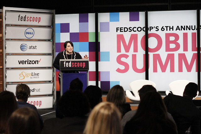 FedScoop's 6th Annual MobileGov Summit