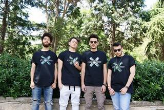 Noicattaro. Gli organizzatori dell'Evergreen - Friday front