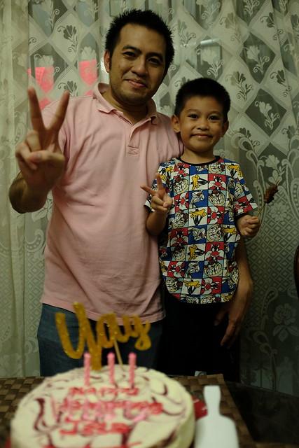 Jeeb's Birthday Celebration 2016