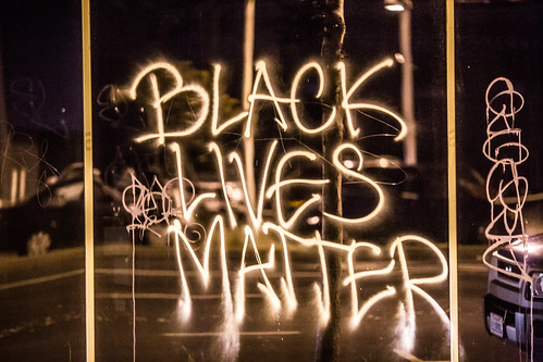 Black Lives Matter, May Day for Freddie Gray, Oakland, CA 2015