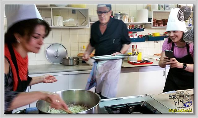 Cocinando con Junguitu en El Portal de La Rioja (3)