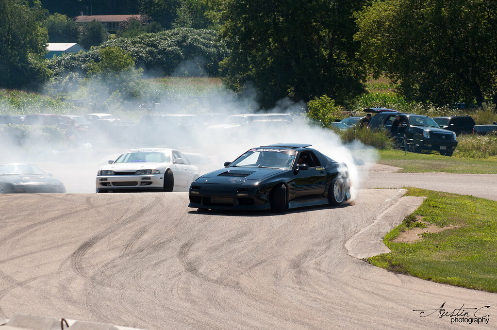 GHOST FC and S14