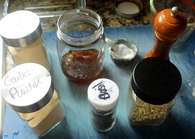 Recipe For The Perfect Greek Salad Dressing