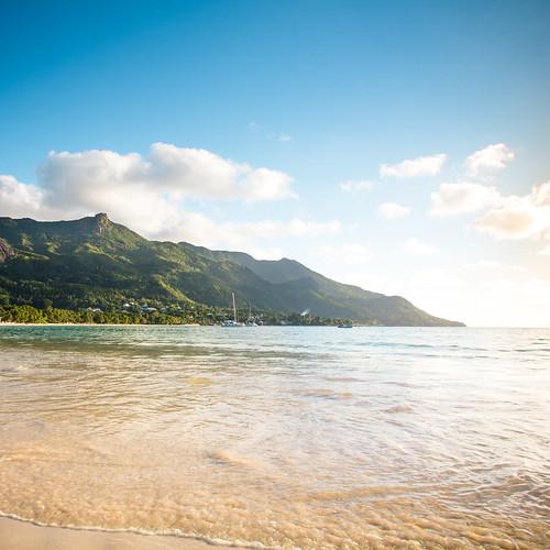 Seychelles Beach: Seychelles Beach